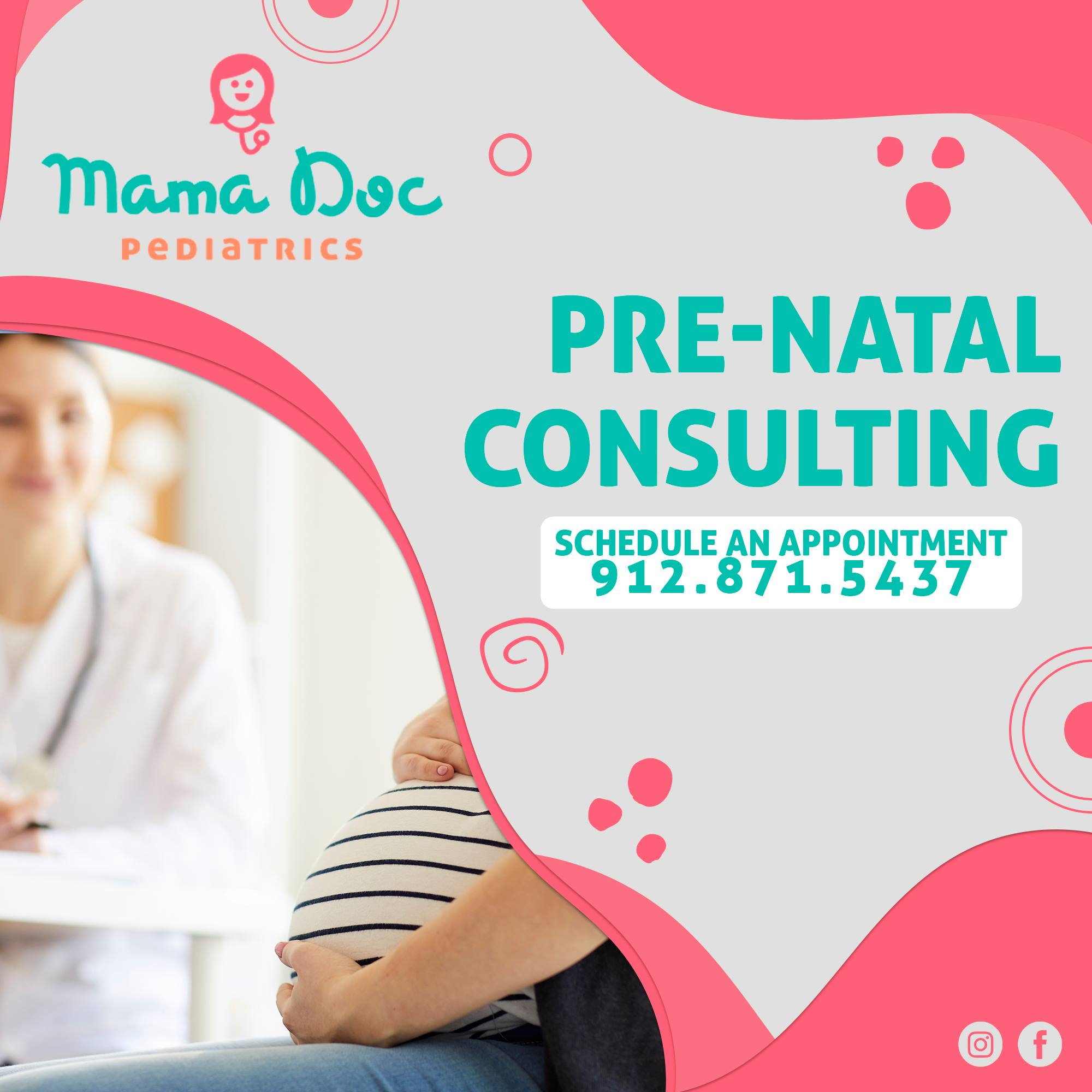 Mamadoc Pediatrics